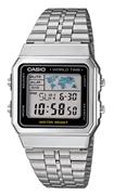 Casio Retro horloge A500WEA-1EF (1028601)