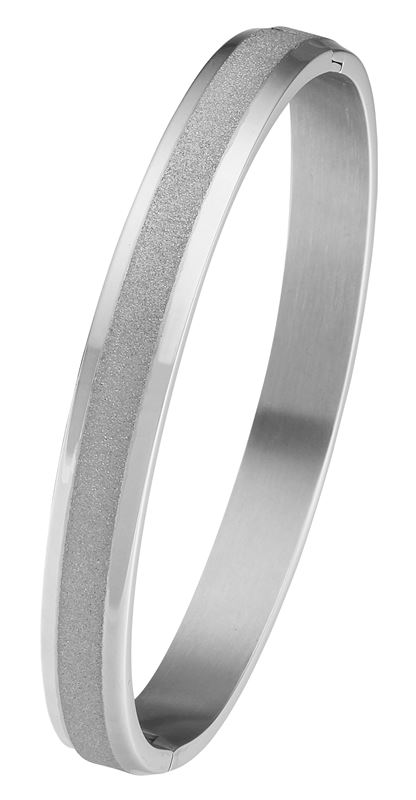 Stalen armband bangle__1022241__0