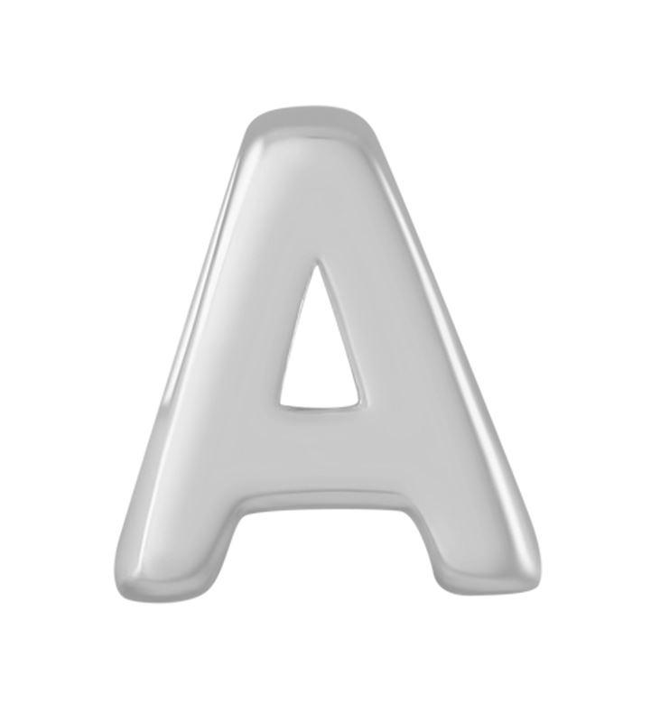 Silberanhänger Alphabet__1024537__0